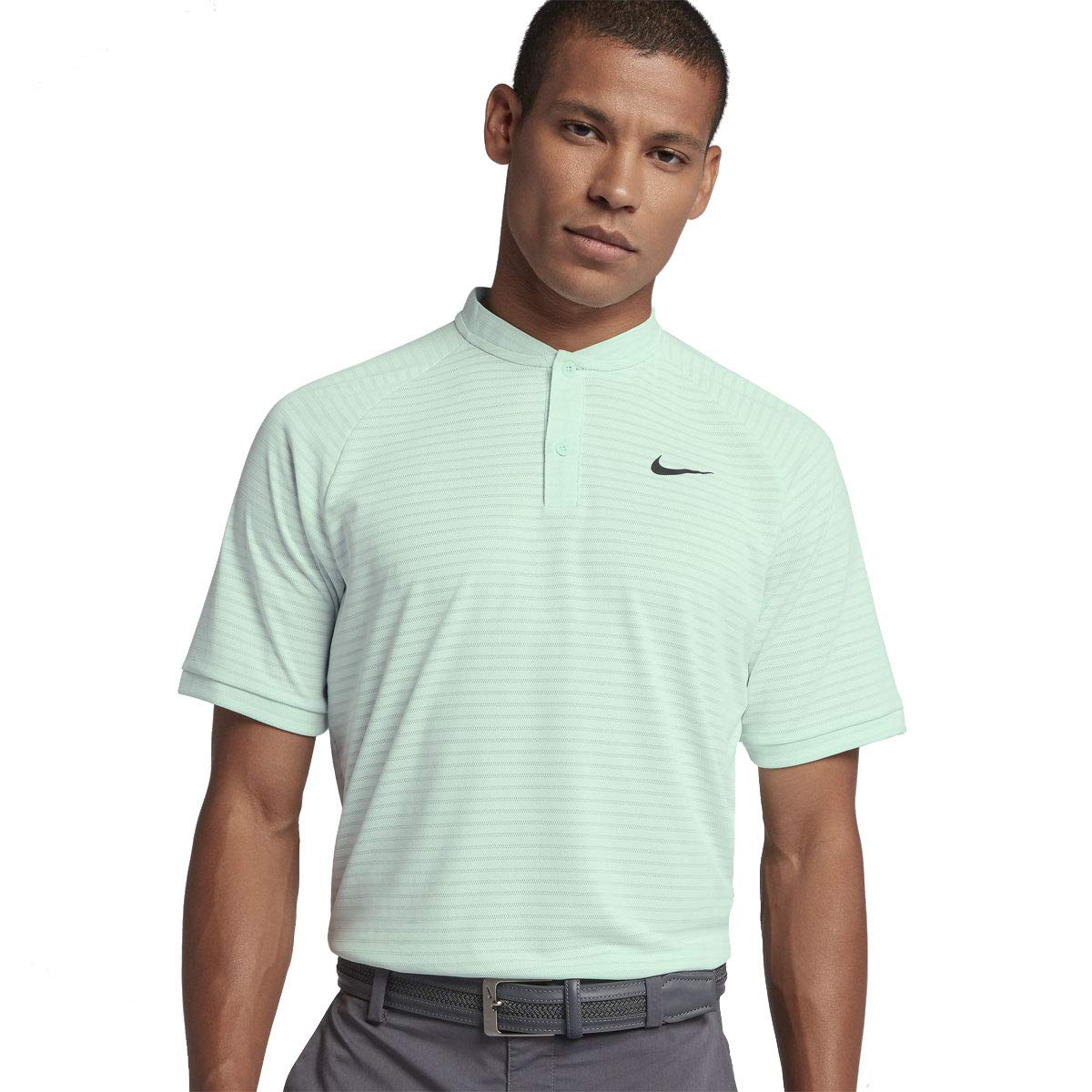 7106ec2e Amazon.com: Nike Golf TW Tiger Woods Zonal Cooling Polo 932175: Clothing