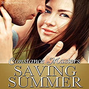 Saving Summer Audiobook