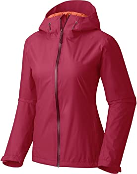 Mountain Hardwear Finder Women's Jacket