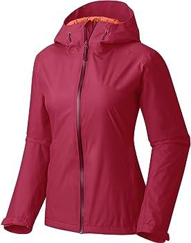 Mountain Hardwear Finder Women's Jacket
