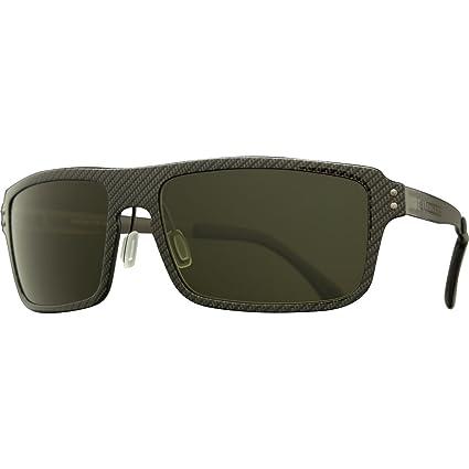 948011290e1e Serengeti Cosmopolitan Duccio Sunglasses, Polar PhD Drivers, Satin Black