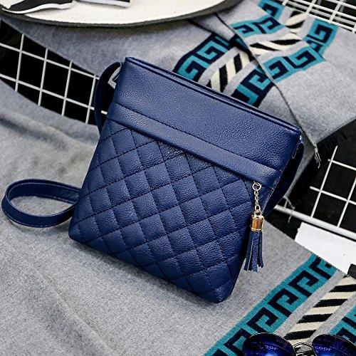 pour à bleu Sac porter Bleu l'épaule femme à Gowind6 w14UqpO