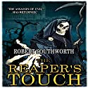 The Reaper's Touch: The Ripper Legacies, Book 2 Audiobook by Robert Southworth Narrated by Paul Deacon