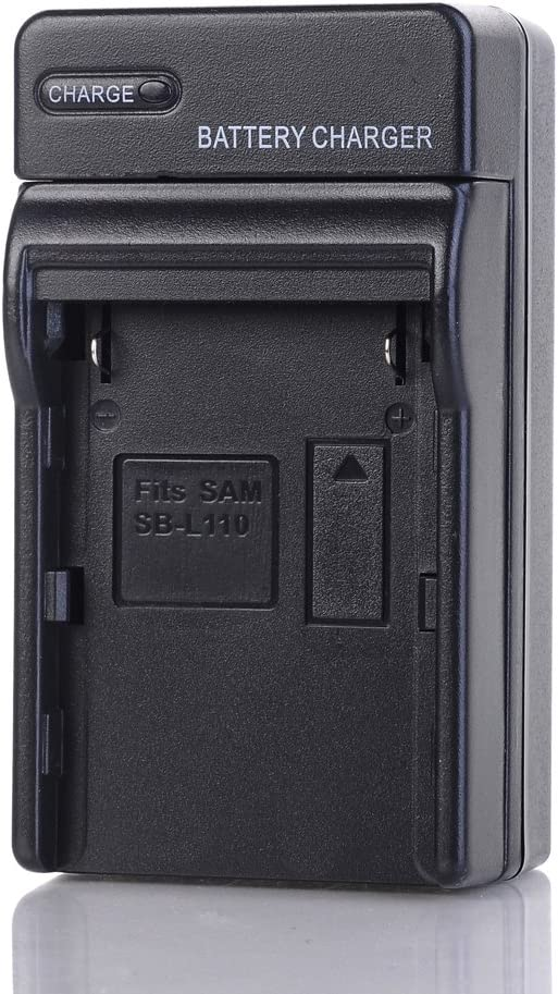 SCL710 SCL750 SCL770 MiniDV Camcorder Micro USB Battery Charger For Samsung SCL700