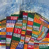 Hail to the Thief by Radiohead (2003-06-09)