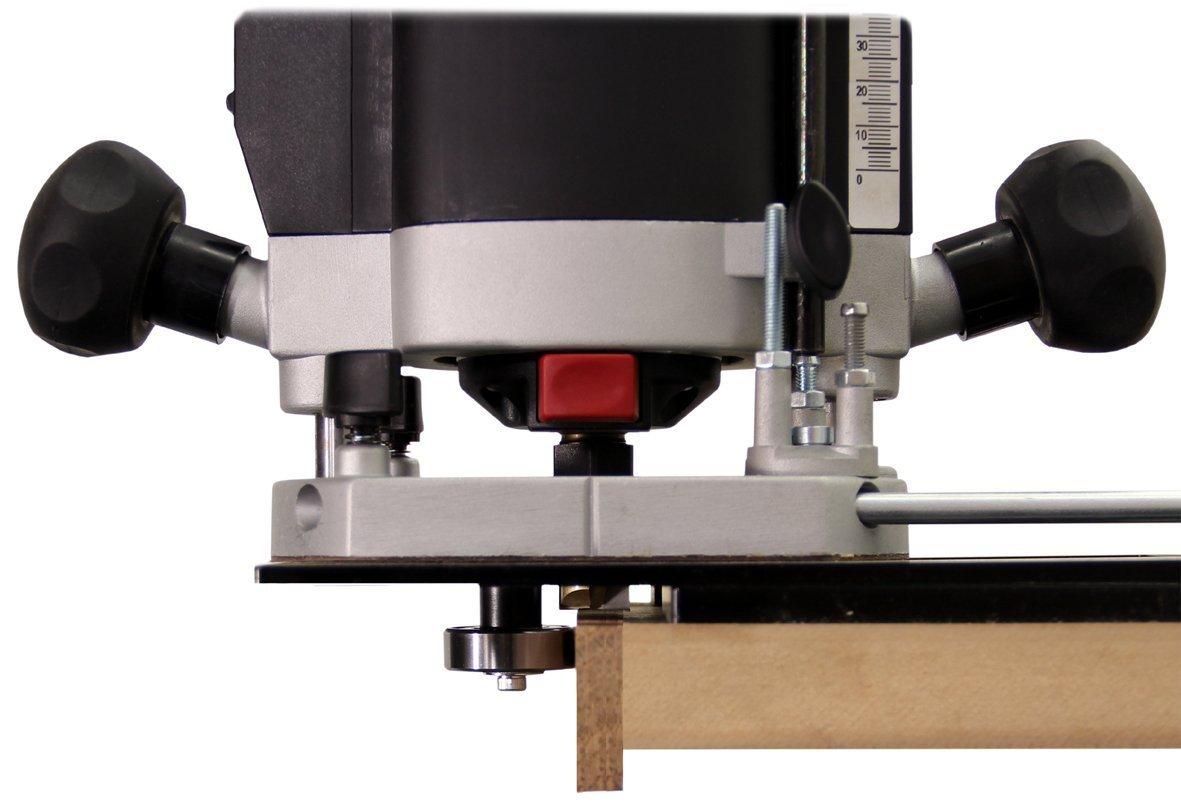M-Power CRB7 Edging Trim Kit/Routing