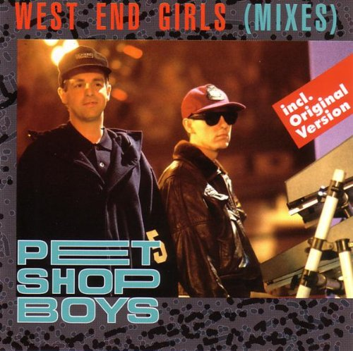 West End Girls by zyx
