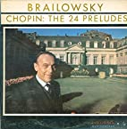 Chopin: The 24 Preludes by…