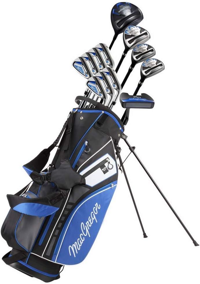 MACGREGOR DCT3000 Complete Golf Set