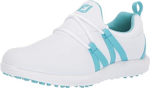 Fj Leisure Slip-on Golf Shoes