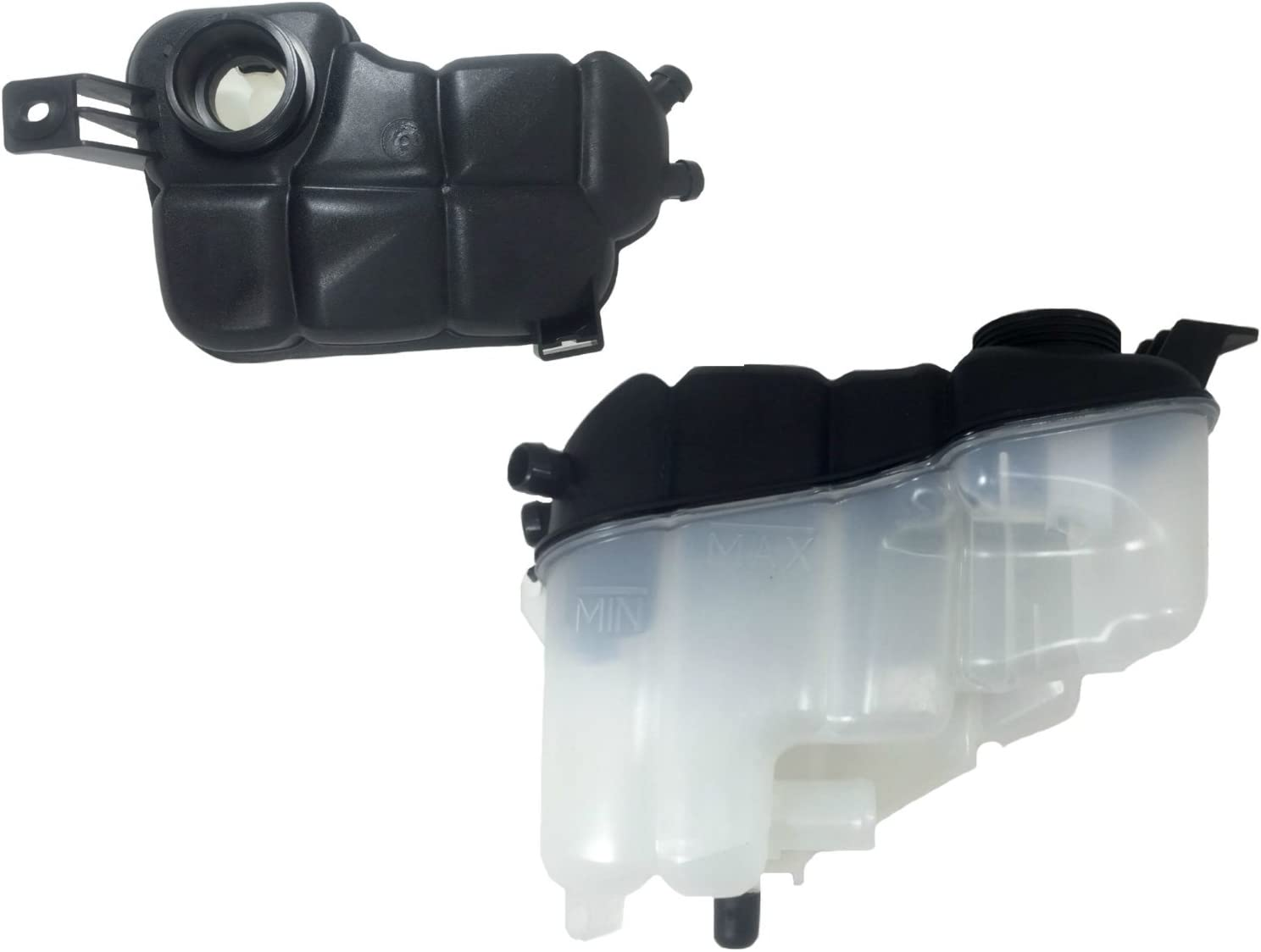 Coolant Recovery Reservoir Expansion Tank for Volvo S60 S80 V60 V60 Cross Country V70 XC60 XC70 Premium 31200320 New