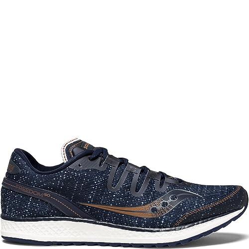 611689e18b915 Saucony Men's Freedom ISO Running Shoe