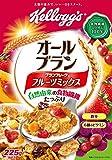 225gX10 pieces Kellogg bran flake fruit mix