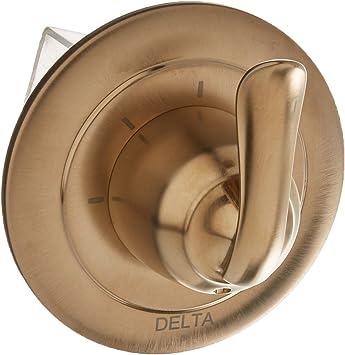 Chrome Delta T11894 Linden 3 Setting Diverter Trim