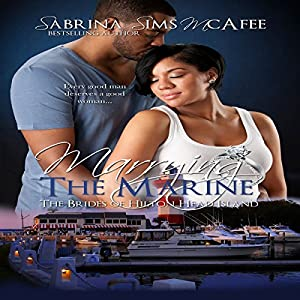 Marrying the Marine Audiobook