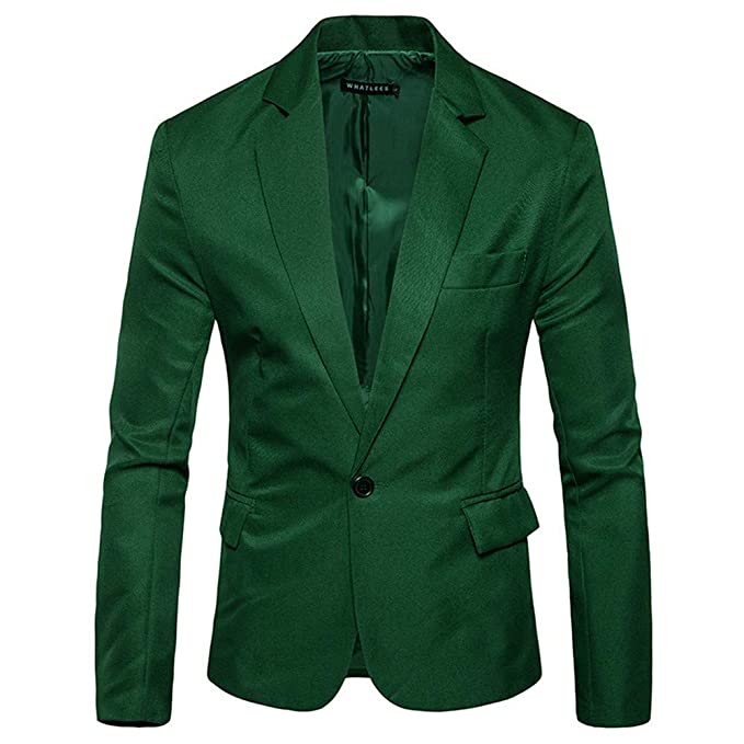many styles latest collection casual shoes Men's Blazer Slim Fit Casual Solid Sport Coats Lightweight ...