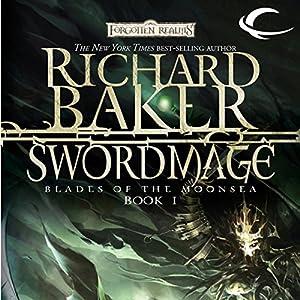 Swordmage Audiobook