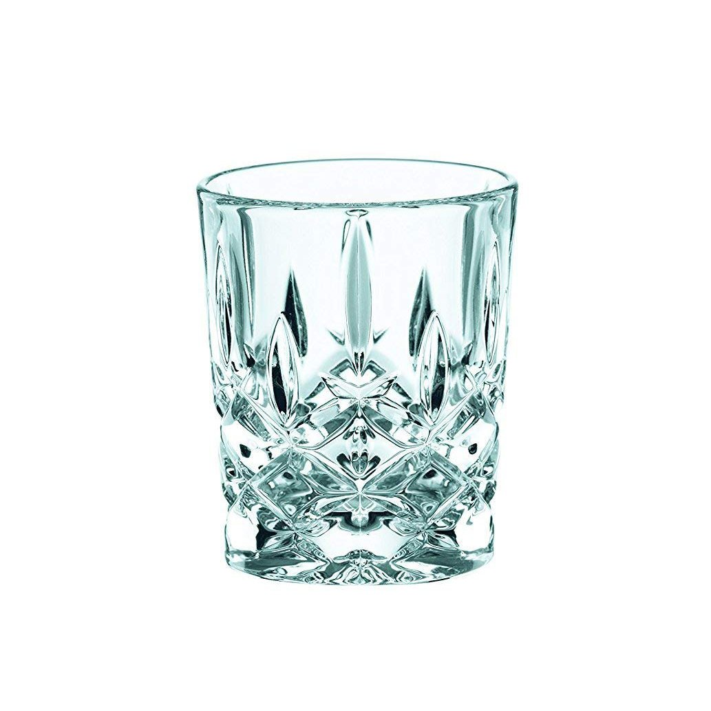 Nachtmann Noblesse Shot Glass, Set of 4