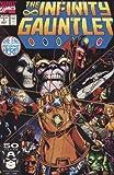 The Infinity Gauntlet (Vol 1, No. 1 July 1991)