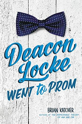 Prom Ideas Theme (Deacon Locke Went to Prom)