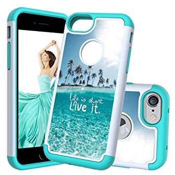 coque iphone 6 plus ocean