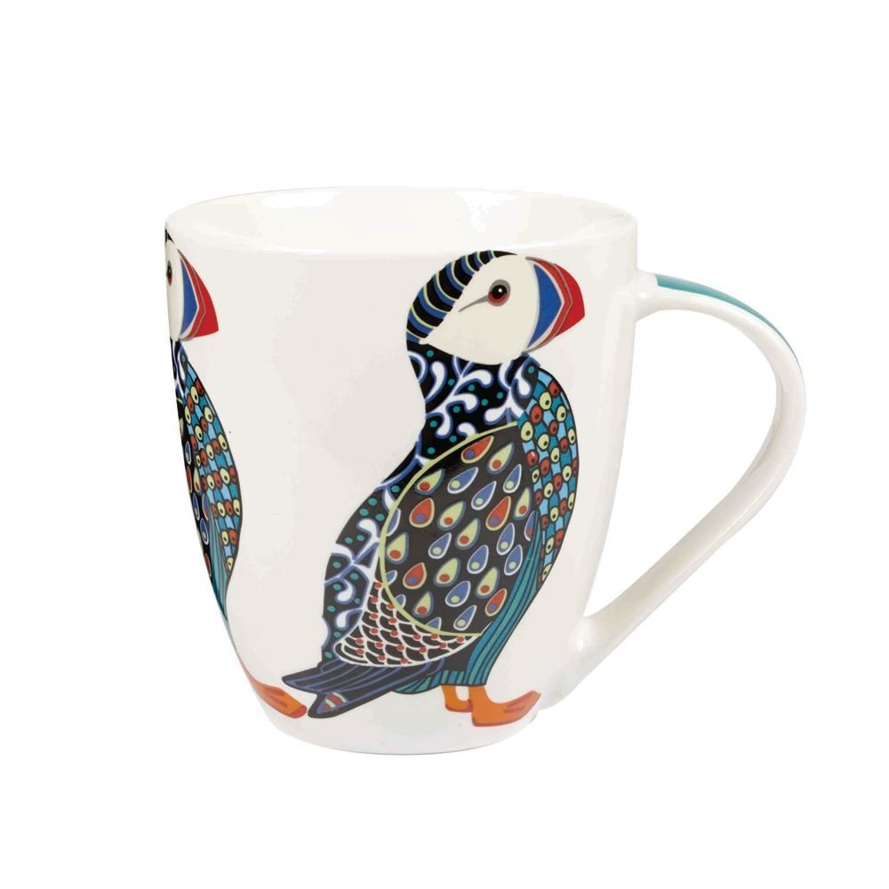 Me and The Sea Crush Mug Cup 500ml Large Coffee Mug Alex Clark Sparkle You