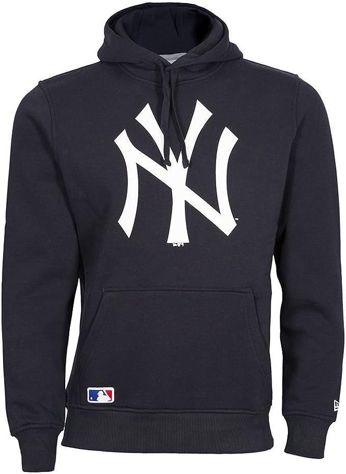 New Era ne92233fa15/Uns Po NEYYAN/ Navy /Sudadera-l/ínea New York Yankees f/ür Herren Blau XS Blau