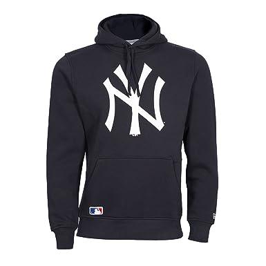 New Era ne92233fa15 Uns Po NEYYAN – Sudadera-línea New York Yankees für  Herren d84fbc00077