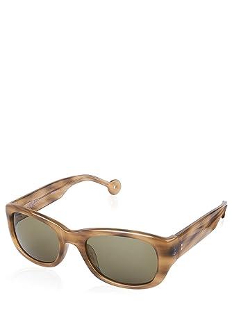 Hally & Son Sonnenbrille braun Damen PA2kGu