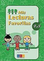 Mis Lecturas Favoritas 4.3 / Editorial GEU / 4º