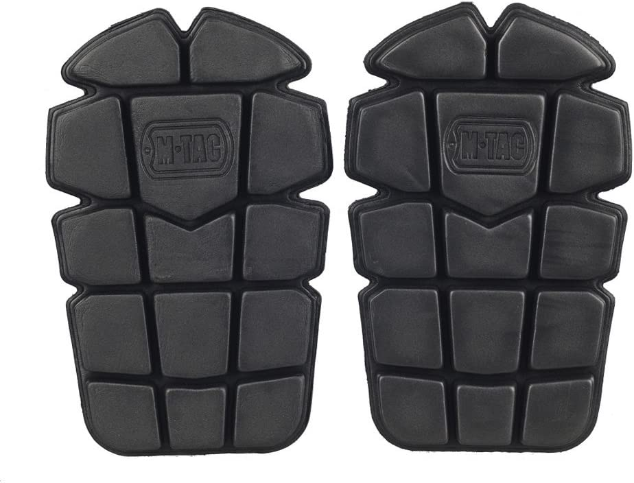 No Strap Knee Pad Inserts for Tactical and Work Pants,8/×5.1,Soft EVA Foam Cushion,8 Pairs