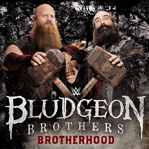 Brotherhood (The Bludgeon Brothers) -