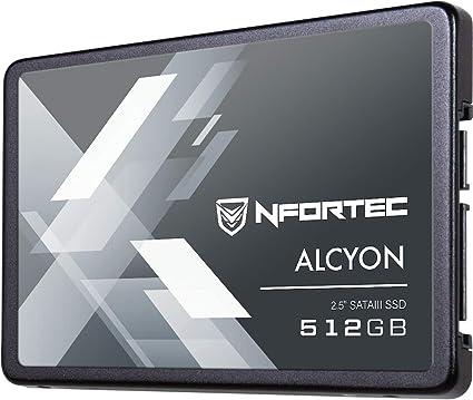 Nfortec Alcyon 2,5