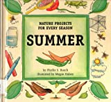 Summer, Phyllis S. Busch and Megan Halsey, 0761409874