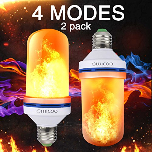 Fire Effect Led Lights