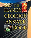 img - for The Handy Geology Answer Book (The Handy Answer Book Series) book / textbook / text book