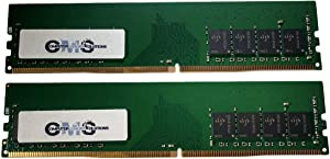 32GB (2X16GB) Memory Ram Compatible with Acer Veriton M Series M4660G, Veriton M Series VM6660G, Veriton X Series X4660G, Veriton X Series X6660G by CMS d21