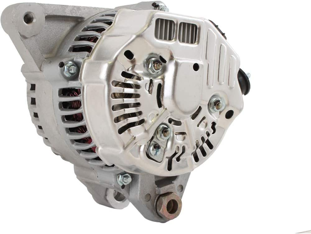 DB Electrical AND0266 Alternator For 3.0L Lexus Es300 1997 1998 1999 From And0266