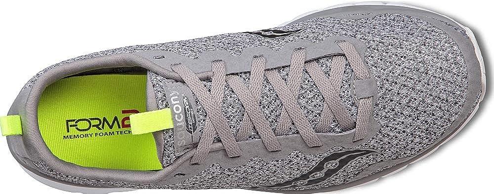 Saucony Mens Feel Sneaker