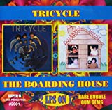 Tricycle / Boarding House (2 LPS on 1 CD)