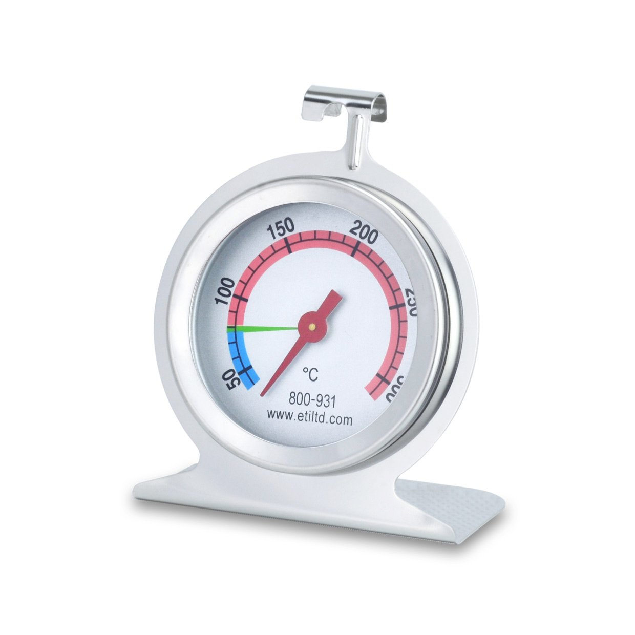 ETI oven thermometer with 45mm dial ETI Ltd 800-931