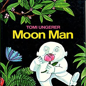 Moon Man Audiobook