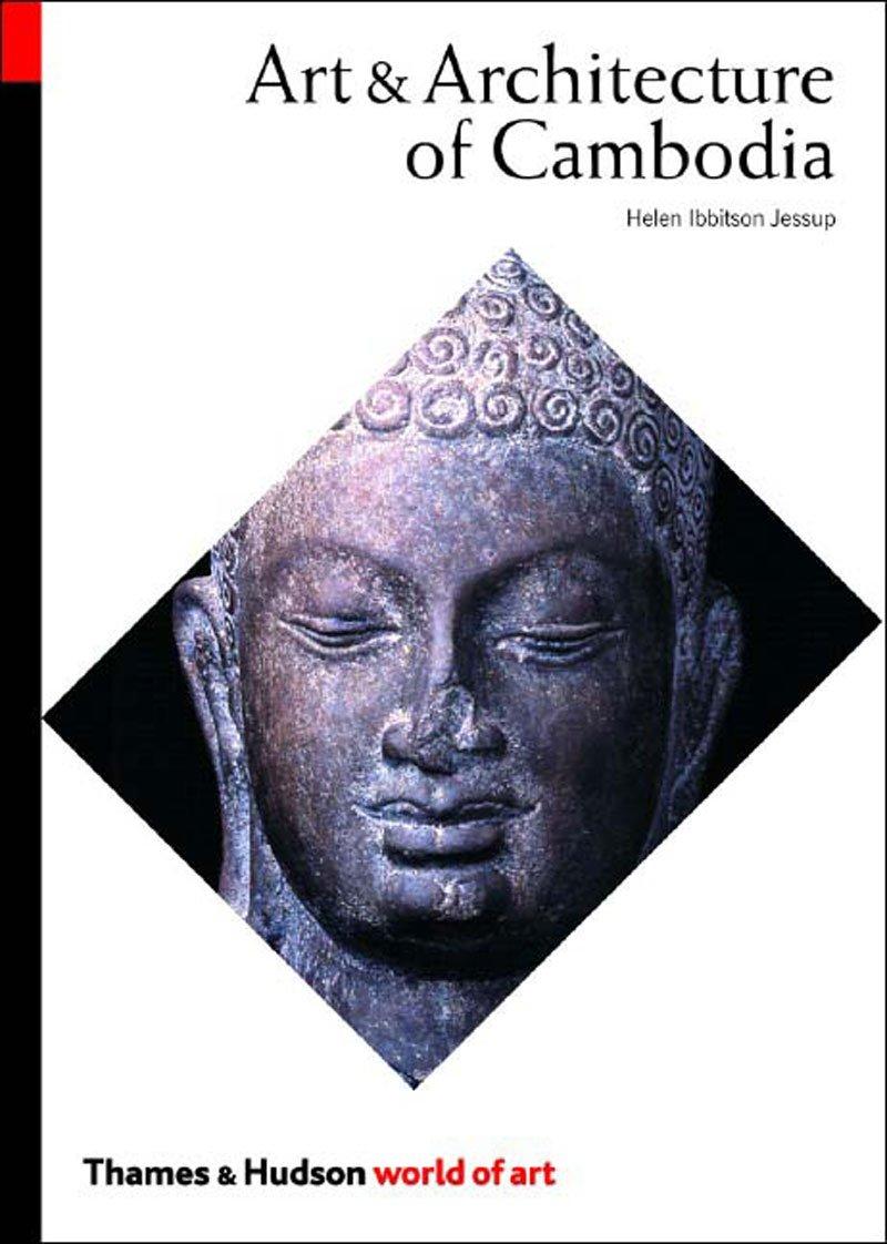 Art & Architecture of Cambodia (World of Art) pdf epub