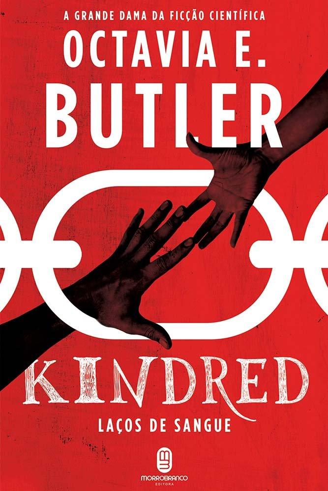 Resultado de imagem para kindred octavia butler