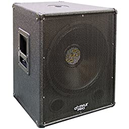 Pyle PASW15 Stage Speakers