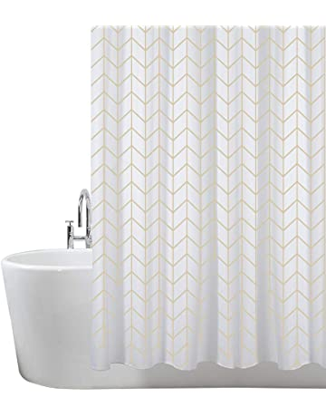 ANSIO Shower Curtains 5pdcts