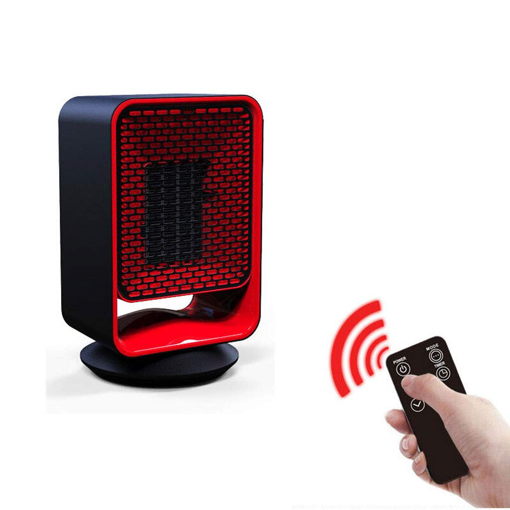Acquisto MSNDIAN Riscaldatore Elettrico Riscaldatore Domestico Riscaldatore Elettrico Mini Desktop Riscaldamento Domestico a Risparmio energetico Prezzi offerte