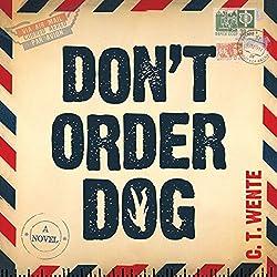 Don't Order Dog
