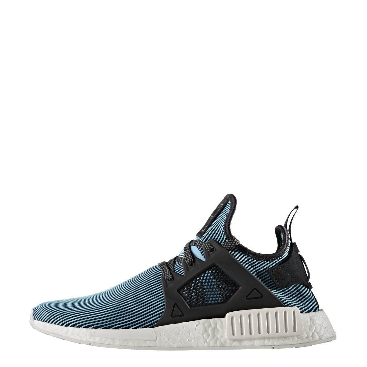 Adidas -Blau Originals Herren NMD_XR1 PK Turnschuhe Schuhe -Blau Adidas 47f597