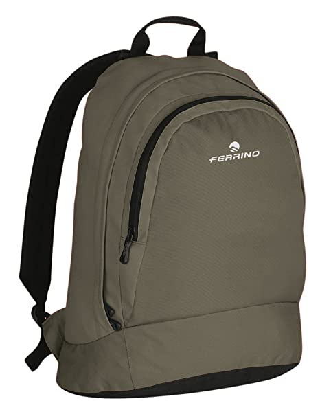 626f77cc66 Ferrino Xeno VF Frog Zaino City, Verde, 25 L: Amazon.it: Sport e ...